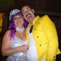 Kingsley Players - 70s Night Queen meets ABBA